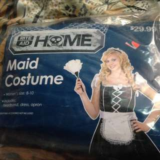 Costume For Womens