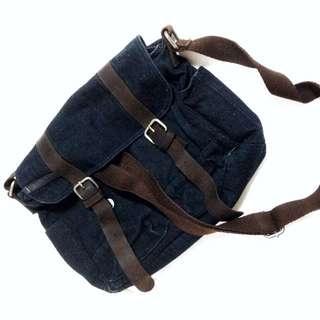MSENSE - Shoulder Bag