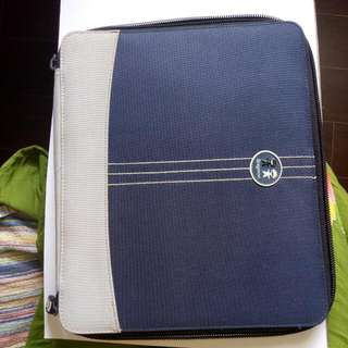 Bagman zipped folder