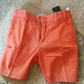 Original H&M Shorts Khaki