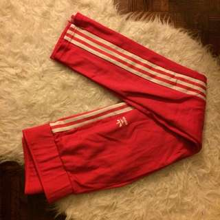 Brand New Addidas Track Pants