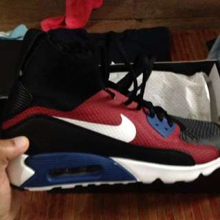 Nike Airmax HTM 90 ULtra Superfly