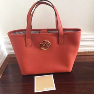 100% Authentic Michael Kors Bag