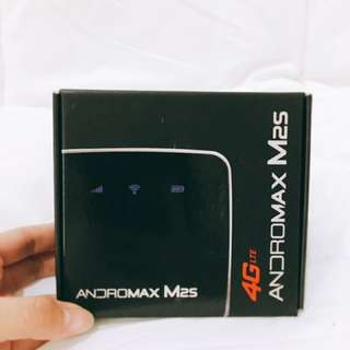 Modem Andromex