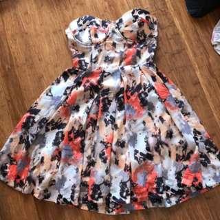 jorge dress