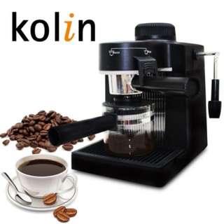 歌林義式咖啡機