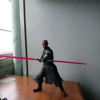 SHFiguarts Star Wars Darth Maul