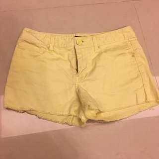 Hang Ten短褲S號