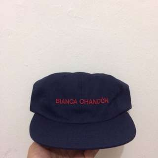 NEW Bianca Chandon Cap Hat
