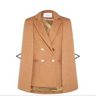 Sheike Cape Jacket