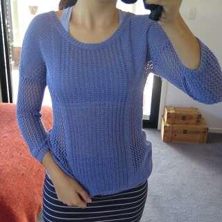 Jeanswest Knit Sweater