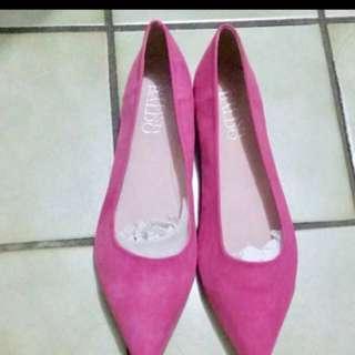 NEW - cute flat shoes