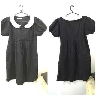 Little Black Dress (Basics)