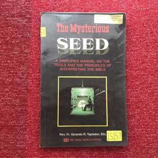 The Mysterious Seed
