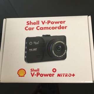 Car Camcorder 行車紀錄儀