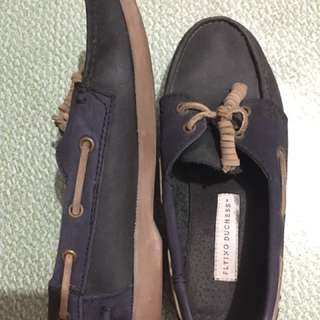 Boat Shoes Flying Duchess