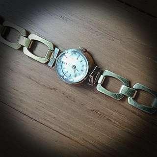 Vintage 1950s Ebel Ladies Watch