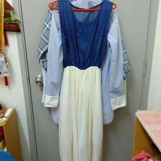 Dress #semuarm5