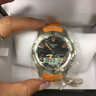 Tissot Touch 2 New