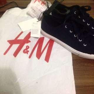 Sepatu H&m NEW
