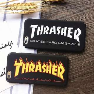 Thrasher Casing