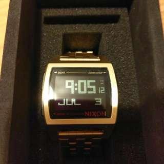 Nixon Men's Watch 38MM Base Model