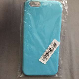 iPhone 6/6s Pastel Blue Case