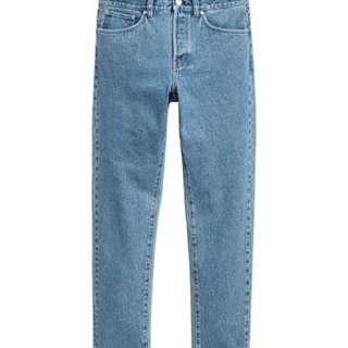 H&M Man Jeans