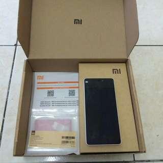 Xiaomi Mi 4i IMPORT SET