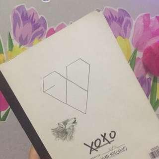 album xoxo exo