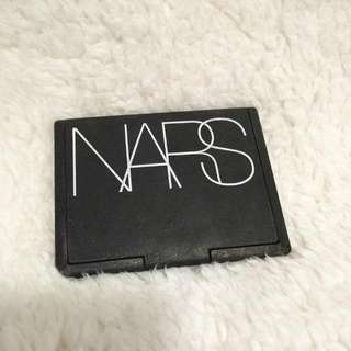 NARS bronzer and Blush 2 In 1