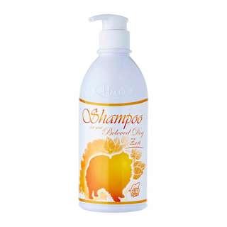 HALO Zest Shampoo 500ML