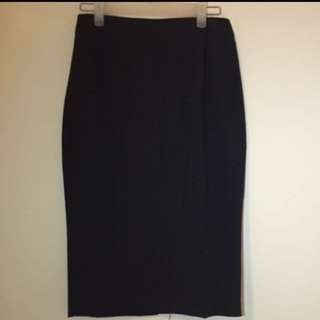 Brand new PORTMANS work skirt