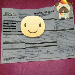 Proofs Thank U For Trusting Carousellers