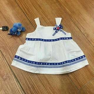 Baby Girls Mothercare Size 3-6 Months