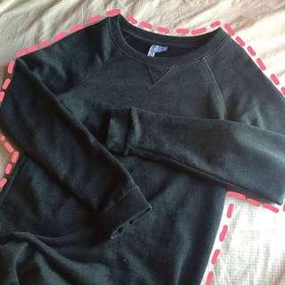 H&M Divided Sweater Dress