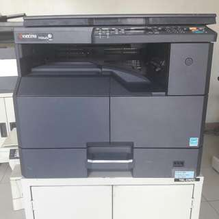 3in1 Xerox Copier Machine