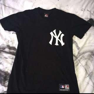 New York Yankees T Shiry