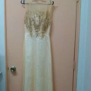 Gorgeous Evening Gown for Sales