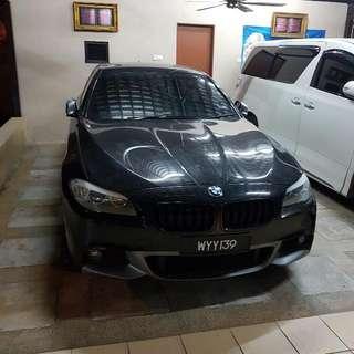 BMW F10 535i 2010 Reg 2015