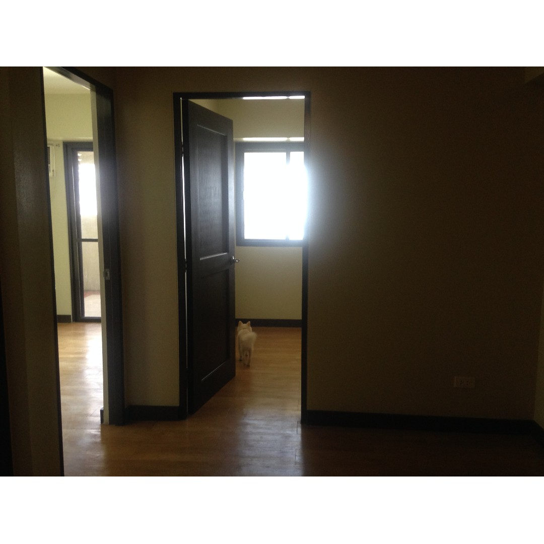 2 Bedroom Semi-Furnished Condo unit for Rent
