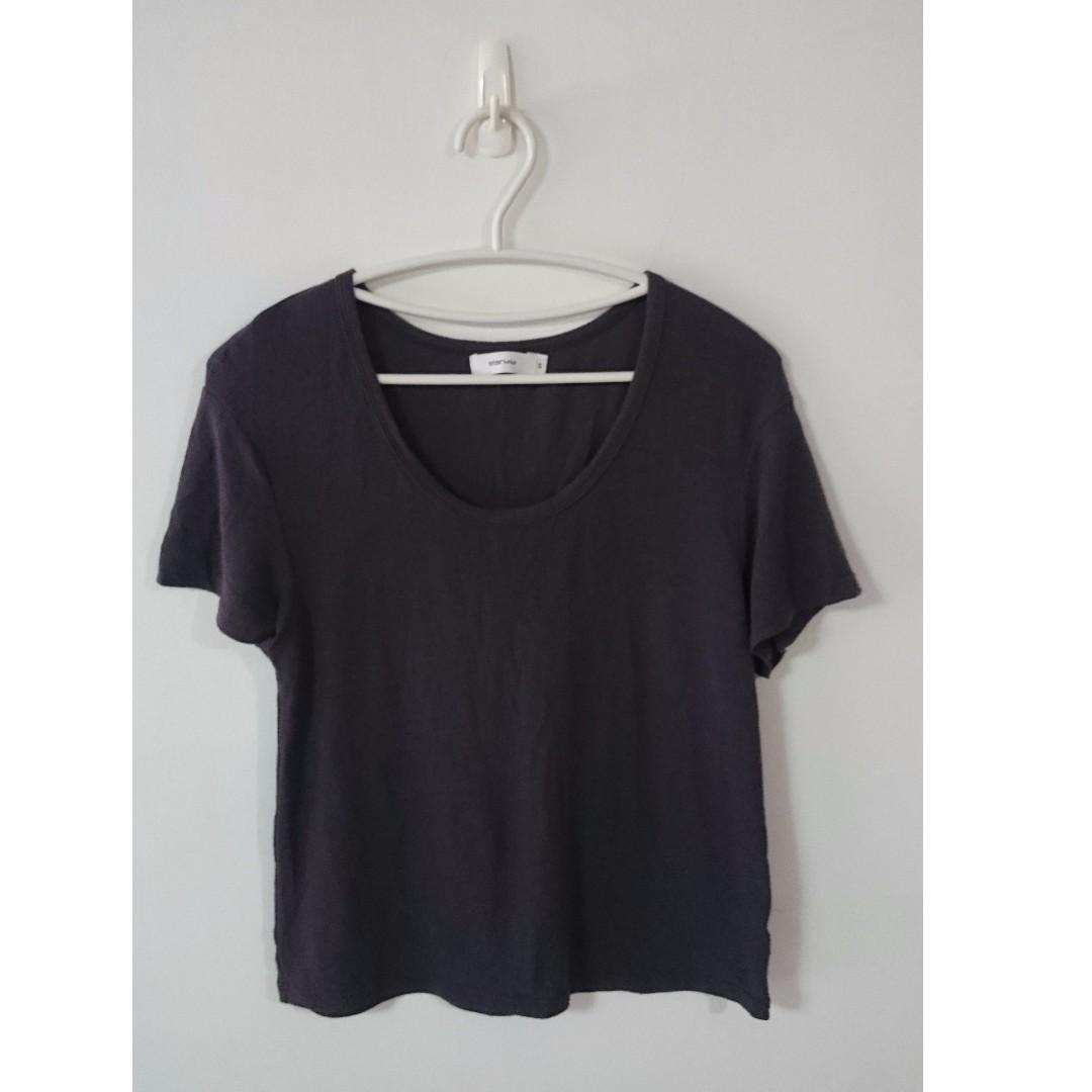 基本款素色上衣#九月免購物直接送