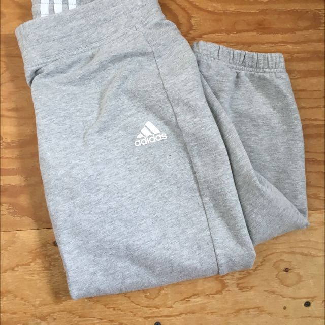 Addidas Mid Calf Sweatpants