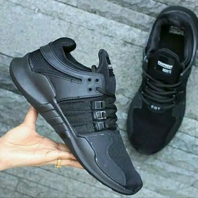 Adidas EQT Support ADV Full Black