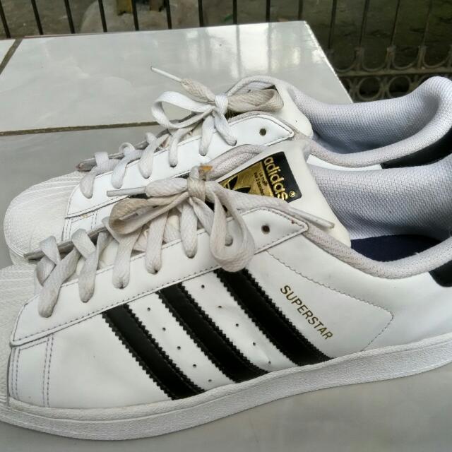 Adidas SuperStar Original Size 43