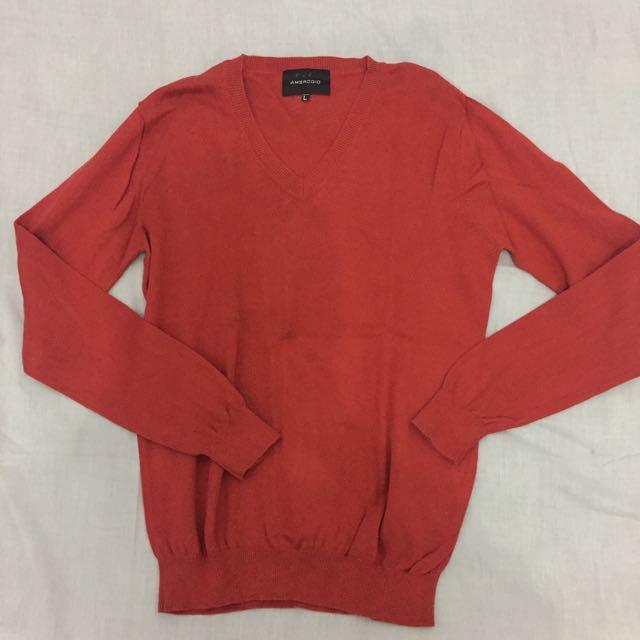 Ambrogio Sweter Size L