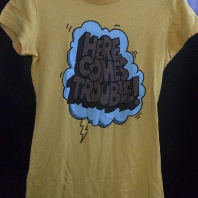 Repriced!!! American Boulevard T-Shirt