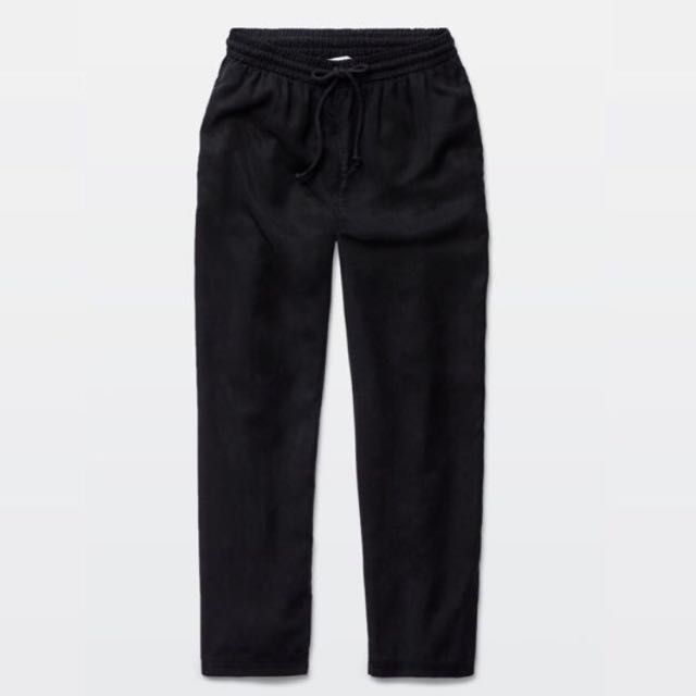 Aritzia Wilfred Black Pants