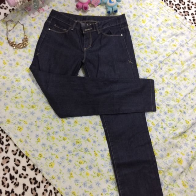 Armani Exchange Women's Jeans