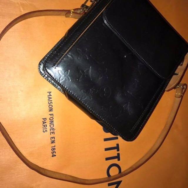 Authentic Louis Vuitton Hip Bag